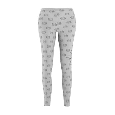 Women's Claremont Meet Me at the Loop (Grey), Leggings