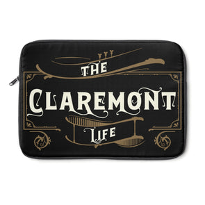 The Claremont Life, Laptop Sleeve