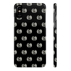 C&Co. Case Mate Slim Phone Cases