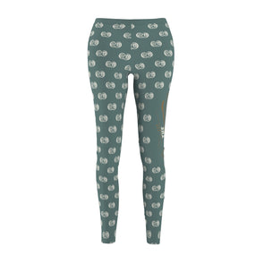 Women's Claremont Life (Seafoam), Leggings