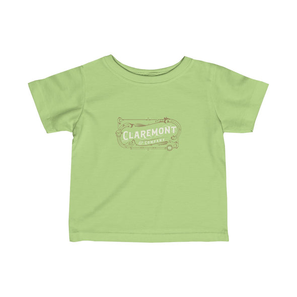 Infant Claremont & Company, Fine Jersey Tee