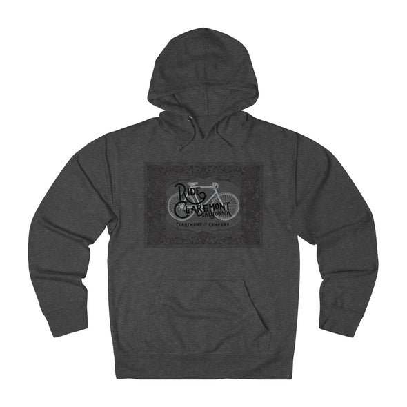 Ride Claremont, French Terry Hoodie