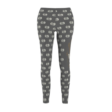 Women's Claremont Life (Grey), Leggings