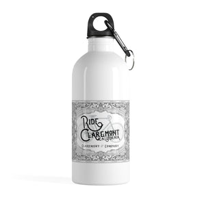 Ride Claremont, Stainless Steel Water Bottle