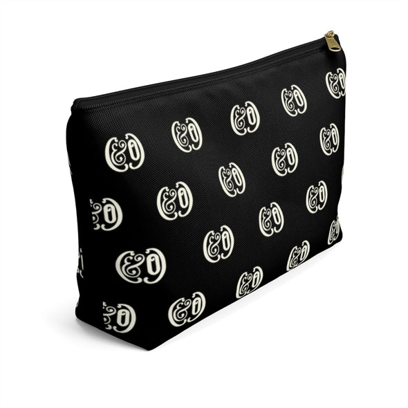 CEO Accessory Pouch w T-bottom