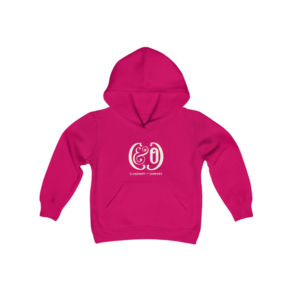 Kids C&Co. Hooded Sweatshirt