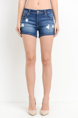 Valley Love Shorts