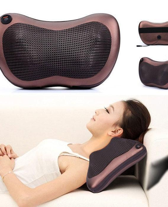 Car And Home Pillow Massage (BEST SELLER)