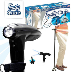 Trusty Cane  ( Magic Tungkod )