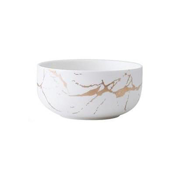 chara marble serving collection