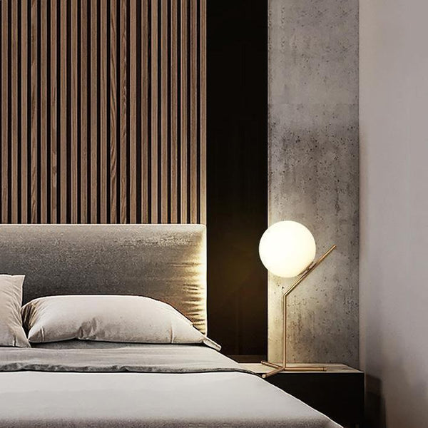 luna table wall lamps
