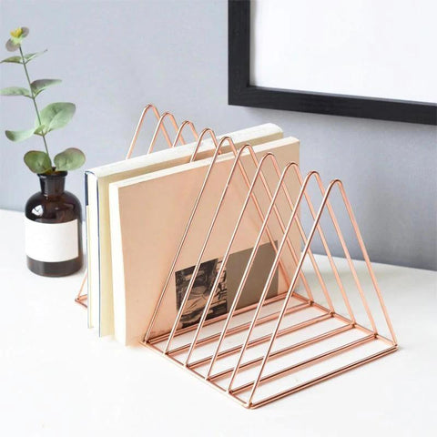 Lux Book Stand