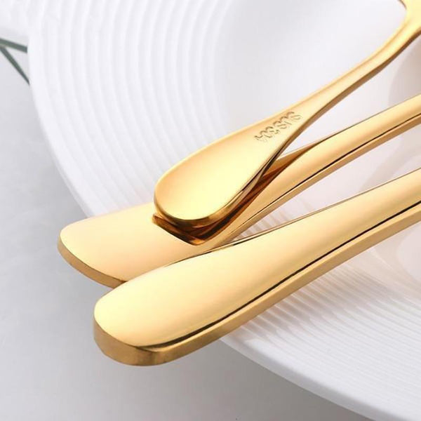 paloma flatware 4pc set