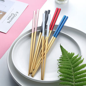 Sana Chopsticks 5pc Set