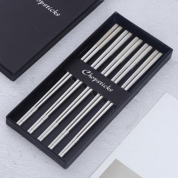 sora chopsticks 5pc set