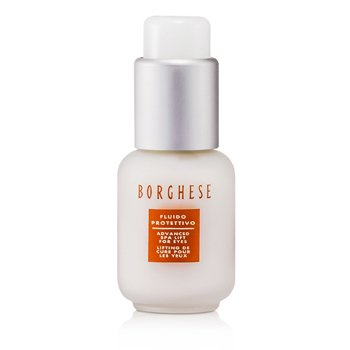BORGHESE  Fluido Protettivo Advanced Spa Lift For Eyes  Size: 30ml/1oz