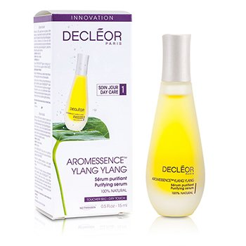 DECLEOR Aromessence Ylang Ylang Purifying Serum Size: 15ml/0.5oz