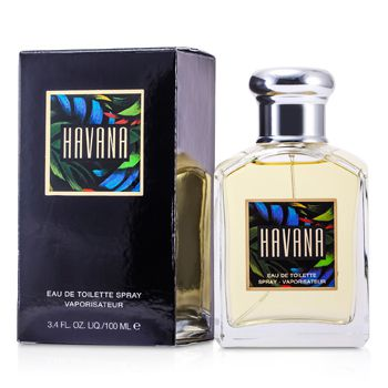 ARAMIS Havana Eau De Toilette Spray Size: 100ml/3.3oz