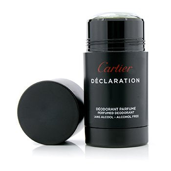 CARTIER Declaration Freshening Deodorant Stick Size: 75ml/2.5oz