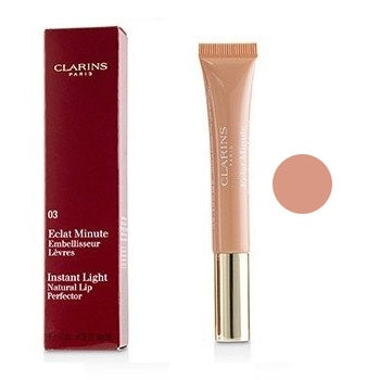 CLARINS Eclat Minute Instant Light Natural Lip Perfector Size: 12ml/0.35oz