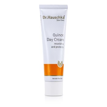 DR. HAUSCHKA Quince Day Cream (For Normal, Dry & Sensitive Skin) Size: 30g/1oz
