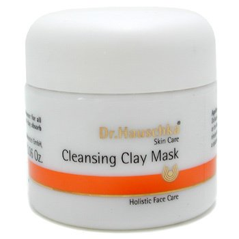 Dr. Hauschka Cleansing Clay Mask 90g
