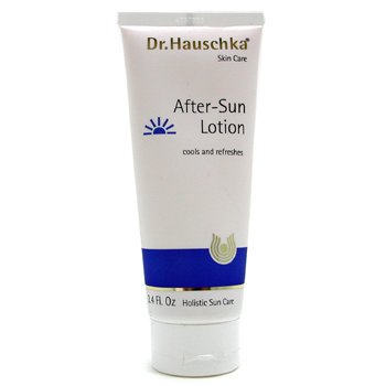 DR. HAUSCHKA After Sun Lotion Size: 100ml/3.4oz