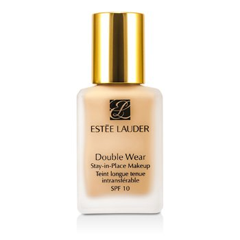 ESTEE LAUDER Double Wear Stay In Place Makeup SPF 10 Size: 30ml/1oz