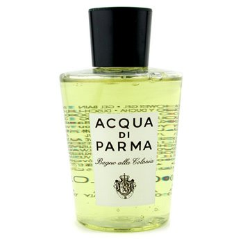 ACQUA DI PARMA Colonia Bath & Shower Gel Size: 200ml/6.7oz