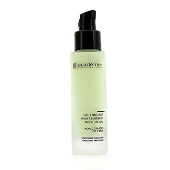 ACADEMIE 100% Hydraderm Gel Fondant High Absorbent Moisture Gel Size: 50ml/1.7oz
