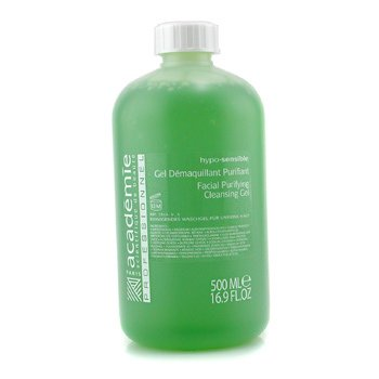 ACADEMIE Hypo-Sensible Purifying Cleansing Gel (Salon Size) Size: 500ml/16.9oz