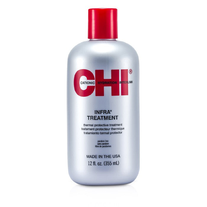 CHI Infra Thermal Protective Treatment Size: 355ml/12oz