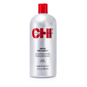 CHI Infra Thermal Protective Treatment Size: 946ml/32oz