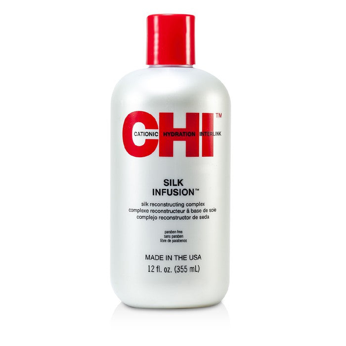 CHI Silk Infusion Silk Reconstructing Complex 355ML