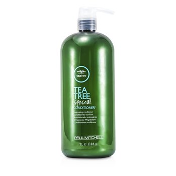 PAUL MITCHELL Tea Tree Special Conditioner (Invigorating Conditioner) Size: 1000ml/33.8oz