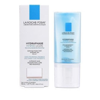 LA ROCHE POSAY Hydraphase Intense Legere Intensive Rehydrating Care Size: 50ml/1.69oz