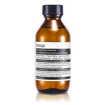 AESOP Amazing Face Cleanser Size: 100ml/3.66oz