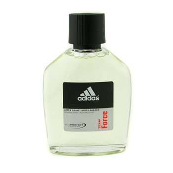 ADIDAS Team Force After Shave Splash Size: 100ml/3.3oz