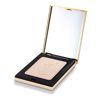 YVES SAINT LAURENT Poudre Compacte Radiance Matt & Radiant Pressed Powder Size: 8.5g/0.29oz