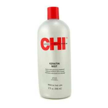 CHI Keratin Mist Leave-In Strengthening Treatment Size: 946ml/32oz