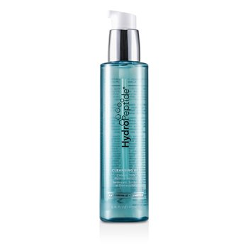 HYDROPEPTIDE Cleansing Gel - Gentle Cleanse, Tone, Make-up Remover Size: 200ml/6.76oz
