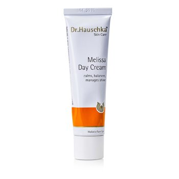 DR. HAUSCHKA Melissa Day Cream Size: 30g/1oz