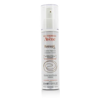 AVENE Retrinal + 0.1 Cream Size: 30ml/1.01oz