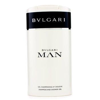 Bvlgari Man Bath & Shower Gel 200ml/6.7oz