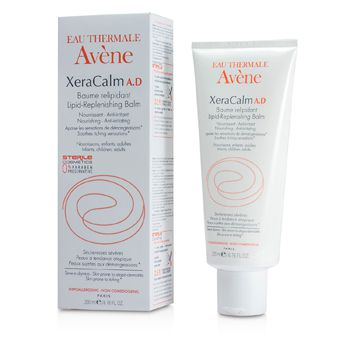 AVENE  XeraCalm A.D Lipid-Replenishing Balm