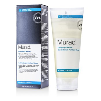 MURAD Clarifying Cleanser Blemish Control Size: 200ml/6.75oz