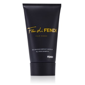 FENDI Fan Di Fendi Pour Homme All Over Shampoo Size: 150ml/5oz