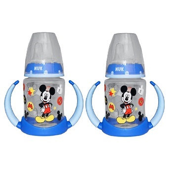 NUK Learner Cup 6+ Months Mickey Mouse 1 Cup 5 oz (150ml)