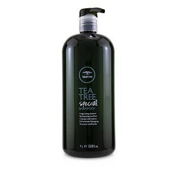 PAUL MITCHELL Tea Tree Special Shampoo (Invigorating Cleanser) Size: 1000ml/33.8oz