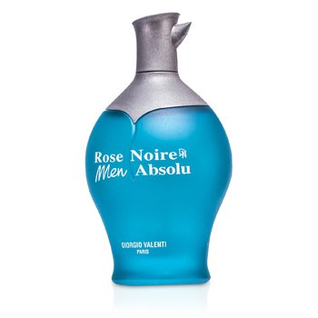 GIORGIO VALENTI Rose Noire Aboslue Eau De Toilette Spray Size: 100ml/3.3oz